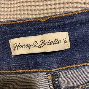 Honey 🍯 & Bristle women's Jeans